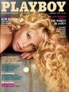Women of Aspen KimBasinger nude photopictorial magazine playboy men Magazine Back Copies Magizines Mags