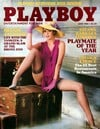 Playboy June 1984 magazine back issue