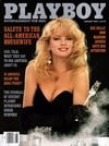 Playboy August 1992 magazine back issue