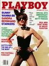Playboy Bunny Wanna-Be SandraBernhard Starkers NudePictorial NakedBunnies Magazine Back Copies Magizines Mags