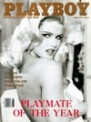 Playboy June 1993 magazine back issue