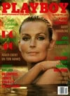 Bo Derek magazine cover Appearances Playboy December 1994
