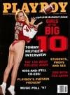 girls of the big 10 students profs and sex tommyhilfiger 100 best college bars playboy study Magazine Back Copies Magizines Mags