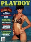 Playboy August 1999 magazine back issue