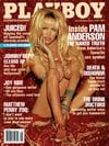 Playboy May 2004 magazine back issue