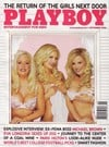 Playboy September 2006 magazine back issue