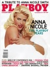 Playboy May 2007 magazine back issue