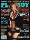 Playboy June 2007 magazine back issue