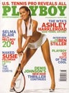 Playboy August 2008 magazine back issue
