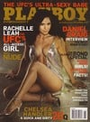 Playboy November 2008 magazine back issue