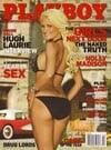 Playboy February 2009 - Holly Madison Cover magazine back issue
