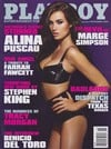Playboy November 2009 magazine back issue