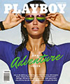 Playboy July/August 2017 magazine back issue