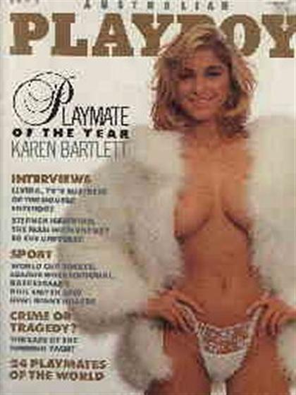 Porn gay magazine
