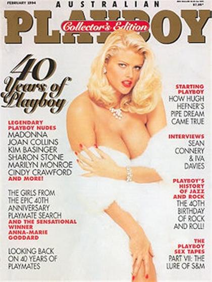 1994 magazine adulte natalie smith