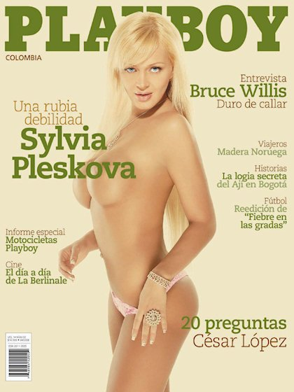 playboys colombia