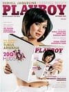 Playboy Indonesia September 2008 magazine back issue