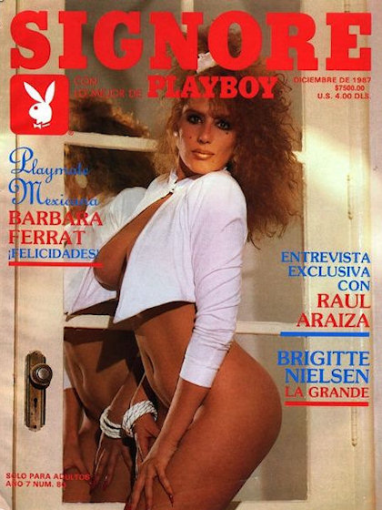 Nexts Pamela Anderson Covers Final Full Frontal Playboy