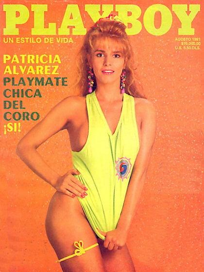 Playboy (Mexico) December 1997 Magazine Back Issue Playboy