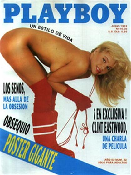 1993 adult june magazine playboy