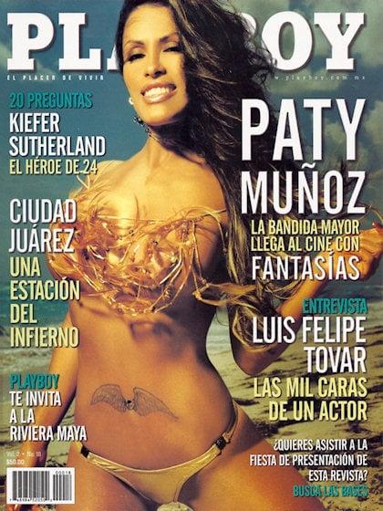 2004 adult april magazine playboy