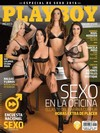 Playboy (Mexico) September 2016 magazine back issue