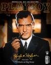 Playboy (Mexico) November 2017 magazine back issue