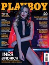 Playboy (Portugal) March 2016 magazine back issue cover image