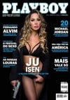 Playboy (Portugal) August 2017 magazine back issue