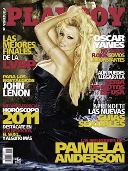 Playboy venezuela