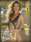 Playboy (Venezuela) August 2017 magazine back issue