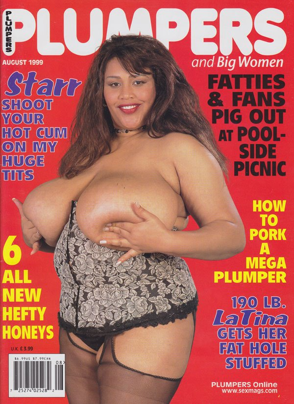 Best of Plumpers Magazine Girls