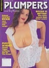 Plumpers May 1996 magazine back issue