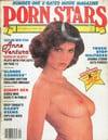 Porn Star # 5 magazine back issue