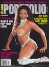 Portfolio Magazine Back Issues of Erotic Nude Women Magizines Magazines Magizine by AdultMags