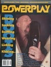 Powerplay # 9 magazine back issue