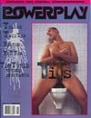 Powerplay # 11 magazine back issue