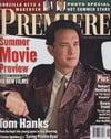 Christina Ricci Premiere June 1998 magazine pictorial