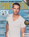 Premiere July/August 2003 magazine back issue