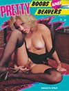 Pretty Boobs and Beavers # 1 magazine back issue