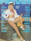 Prevue April/June 1989 magazine back issue