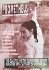 Prometheus Fall 1997 magazine back issue