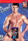 Prowl # 10 magazine back issue