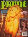 Jenna Jameson magazine cover Appearances Prude # 39 - June 1995