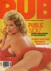Pub Magazine Back Issues of Erotic Nude Women Magizines Magazines Magizine by AdultMags