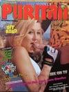 Puritan # 49 magazine back issue