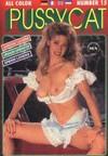 Pussycat # 15 magazine back issue