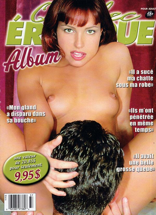 Voissa Mag : un magazine rotique et sensuel