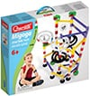 Quercetti Migoga Marble Run Double Spiral for ages 6 and up