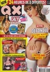 QX Magazine Back Issues of Erotic Nude Women Magizines Magazines Magizine by AdultMags